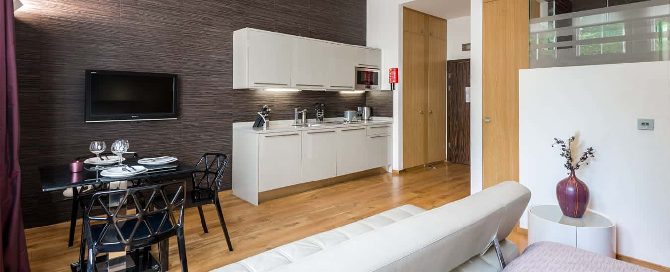 Appart Hotel London