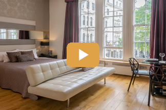 Triple Room Video Tour