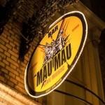 Mau Mau Bar