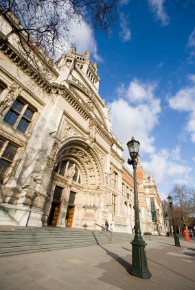 1266004 Victoria & Albert Museum, London