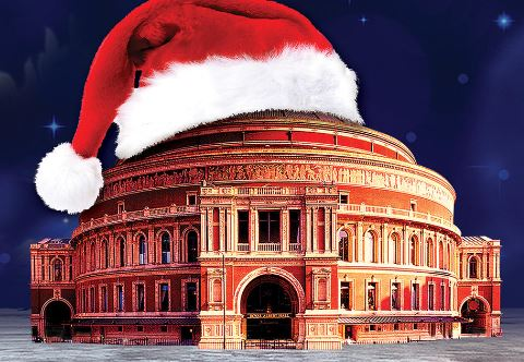 Christmas at Royal Albert Hall