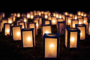 Magic Lantern Festival – Chiswick House