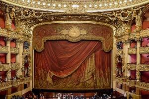 Swan Lake – Royal Opera House