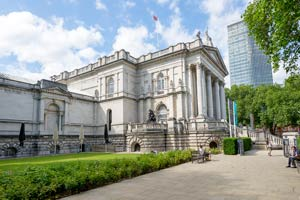 Rachel Whiteread – Tate Britain