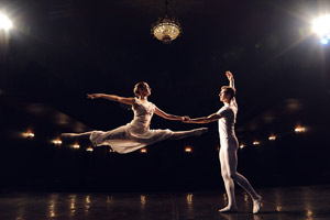English National Ballet: Voices of America – Sadler's Wells Theatre