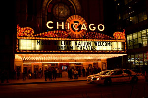 Chicago – Phoenix Theatre