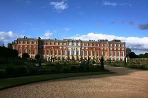 Festive Fayre - Hampton Court