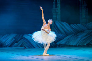 Swan Lake – London Coliseum