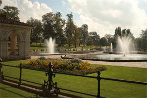 British Summer Time – Hyde Park