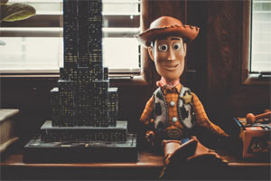 Toy Story 4 – Everyman Cinema Maida Vale