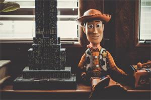 Toy Story 4 – Everyman Cinema Maida Vale